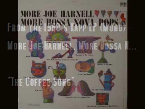 Joe Harnell -