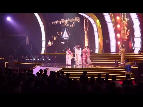 ၂၀၁၈ ခုႏွစ္အတြက္ အကယ္ဒမီရုပ္ရွင္ဆုေပးပြဲ [Myanmar Motion Picture Academy Awards 2018 LIVE!!]