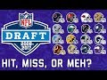 Every NFC Team's Last 10 1st Round Draft Picks & How They Fared in the NFL   NFL Highlights