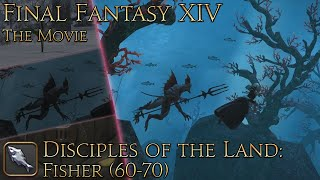Final Fantasy XIV: The Movie - class quests (Fisher pt3)
