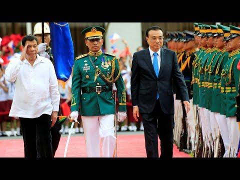 China to donate $22.7 million for Marawi rehabilitation