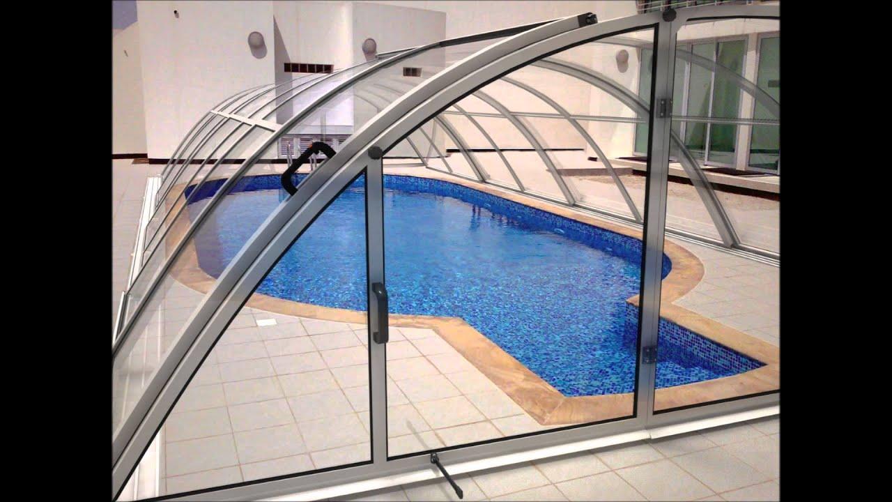 pool express schwimmbad berdachung poolabdeckung albixon klasik geeignet f r alle schwimmbecken. Black Bedroom Furniture Sets. Home Design Ideas