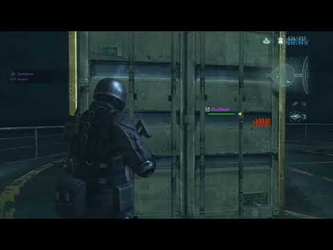 Resident evil revelations ghost ship chaos bsaa 2 drop