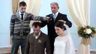 Венчание #Chuklus_family