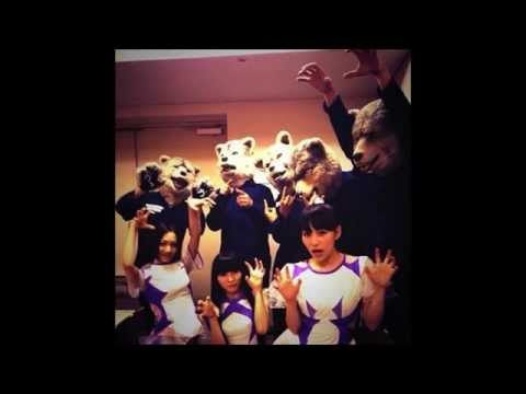 Man With A Mission & Perfume (Photo)