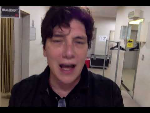 Eric Martin on working on Ronnie Montrose's 10 x 10