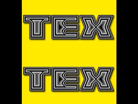 OCTUBRE 68 TEX TEX