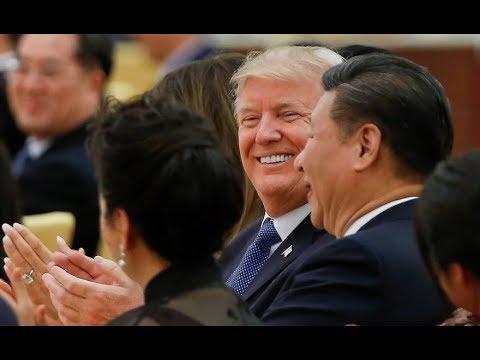 时事大家谈:中国人权续恶化,川普为何不施压?