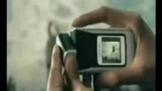 Nokia N90 Music Commercial