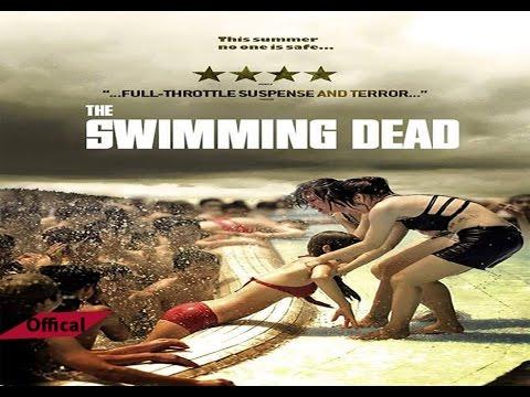 Công Viên Nước Hồ Tây Dựng Thành Trailer Phim   The Swimming Dead Offical Trailer