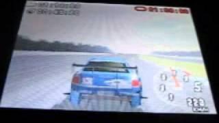Race Driver: Create & Race - Hockenheim - 1