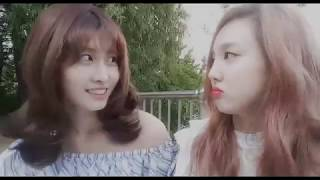 Baby, You're So Classic || KPOP Girls Couples