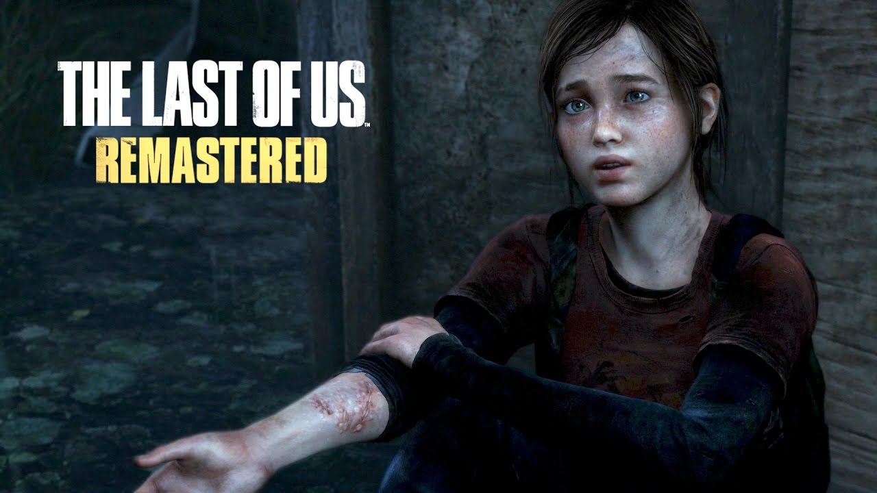 No Please, Not Again  The Last Of Us Remastered Part 2 -8982