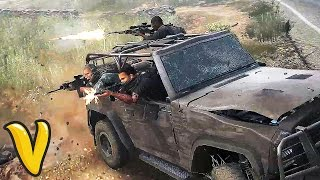 GHOST RECON WILDLANDS FREEROAM, HELICOPTERS AND COMBAT GAMEPLAY! :: Ghost Recon Wildlands Gameplay!