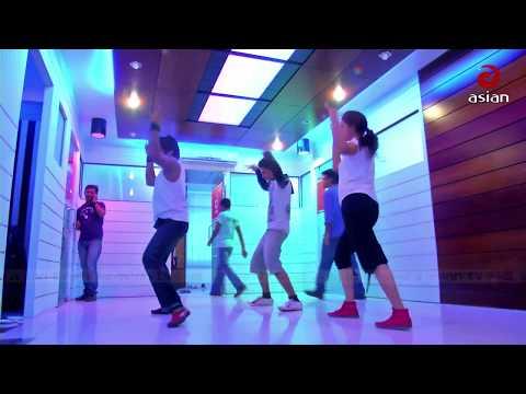 Behind The Scene Bidya Sinha Mim | ক্যামেরার পিছনে মিম | Asian TV Star Dance Battle