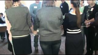 видео Тренинг по тимбилдингу