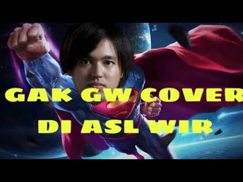 EVOS Wiraww - Rusuhin dosen Ahmad - Superman gameplay