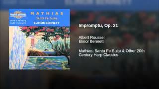 Impromptu, Op. 21