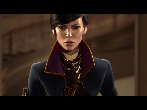 Dishonored 2 (Emily) - Pelicula completa en Español [1080p]