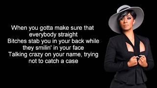 Cardi B - Get Up 10 (Lyrics) (HQ)