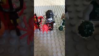 Lego Halloween party
