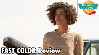 Fast Color Review - Breakfast All Day