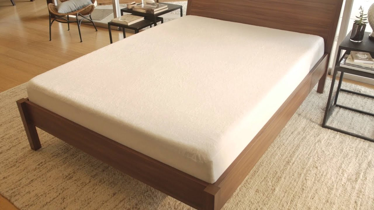 Malouf Sleep Tite Mattress Protector Sleep Tite Prime Terry Mattress Protector