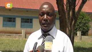 2 teachers, police officer arrested in Nyeri as KCSE 2016 Kicks off