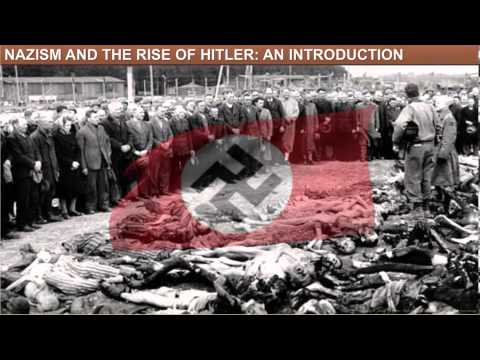 History_Class 9th_Chapter 3-Nazism and the Rise of Hitler_Module 1-An Introduction