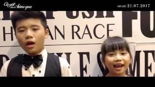 Ngồi Hát Đỡ Buồn - Minh Khang & Hà Mi