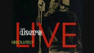 The Doors - Alabama Song(whiskey bar)  [live] (with lyrics)