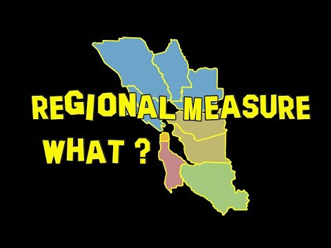 What is Regional Measure 3? 🗳 [SF Bay/Silicon Valley]