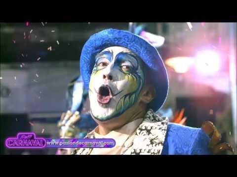¡¡¡Bienvenido Carnaval!!!