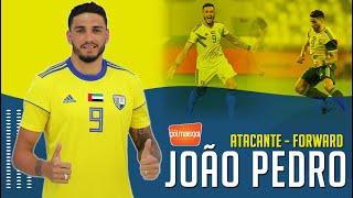 ⚽ JOÃO PEDRO / ATACANTE / João Pedro Pereira dos Santos