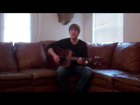 I'm Over You (Keith Whitley Cover) My original music is on iTunes-Mitch Gallagher