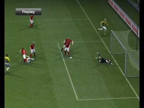 PES 2009 PC Full Version - Pro Evolution Soccer Free ...
