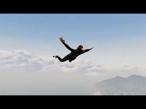These Grand Theft Auto V mods are insane