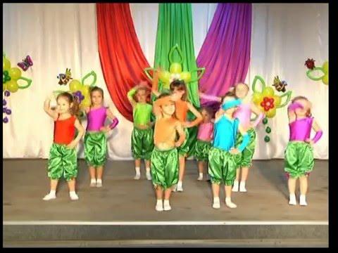 ЗВУКОВОЙ УЧЕБНИК ПО ТАНЦАМ для детей-1 - - Веселые ножки скачать песню песню