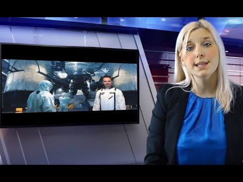 Don't Watch This If You Want To Sleep Tonight! CIA Now Kills Doctors & Journalists On US Soil