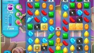Candy Crush Soda Saga Level 1022 No Boosters