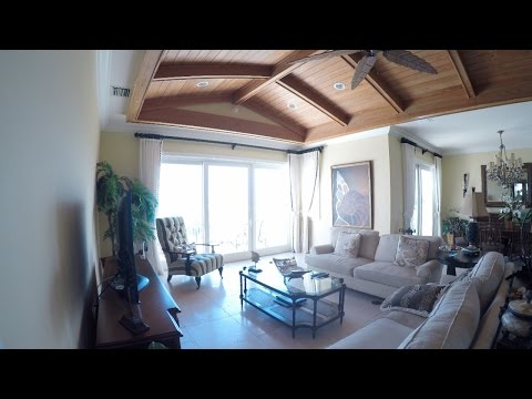 Exuma Grand Isle Resort 2 Bedroom Penthouse Walkthrough 4K