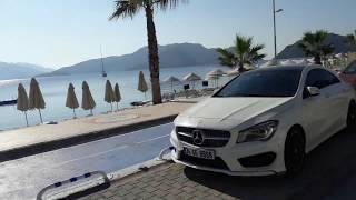 Luna Beach Deluxe Турция Мармарис ОБЗОР ОТЕЛЯ