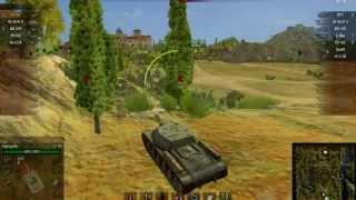 СУ-152: Бревномет на колобанова