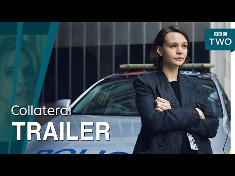 Collateral: Trailer - BBC Two