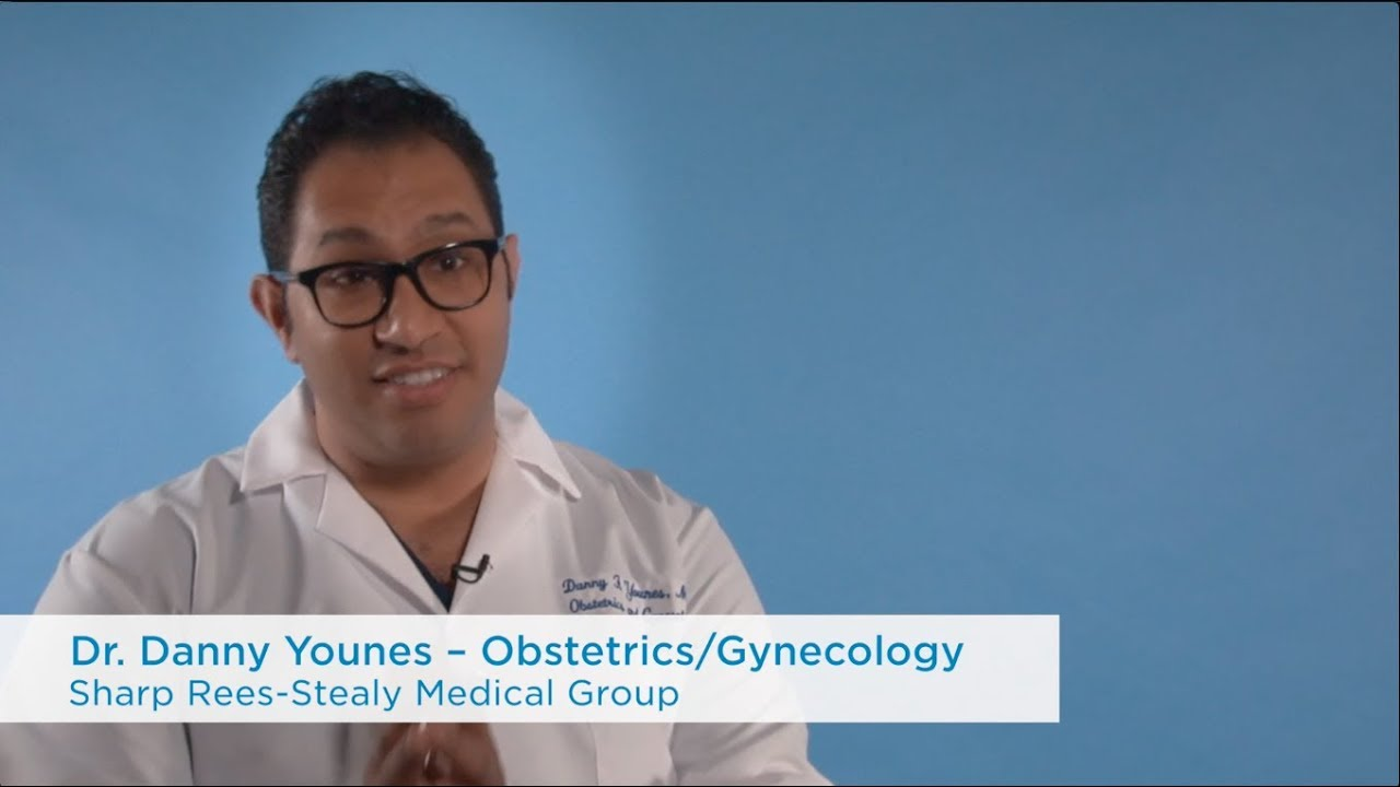 Dr  Danny Younes, Obstetrics/Gynecology