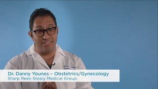 Dr. Danny Younes, Obstetrics/Gynecology