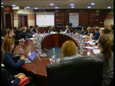 """Лекция Р.М.Тимербаева """"Essence and Spirit of the Treaty on the Non-Proliferation of Nuclear Weapons"""""""