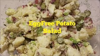 Baixar Try this Potato Salad for the 4th of July! (Egg free) (cholesterol free)