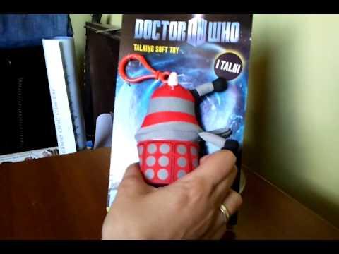 Dalek Exterminate!
