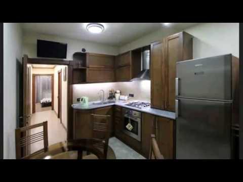 Аренда 3 -х комнатной квартиры в Ереване